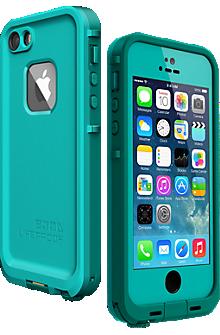 FRĒ Case for iPhone 5/5s - Teal