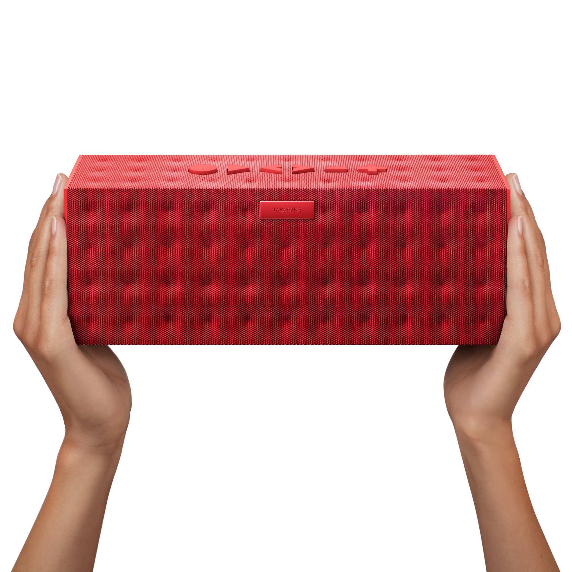 BIG JAMBOX® - Portable Bluetooth Speaker Red Dot