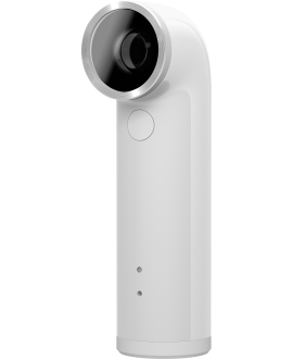 HTC RECAM Camera - White