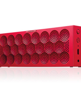 Jawbone® MINI JAMBOX™ Bluetooth Speaker | Red Dot | Small and Portable Speaker