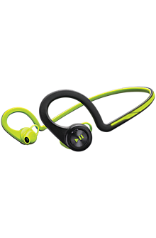 BackBeat FIT Bluetooth Stereo Headset - Green