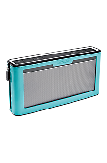 Bose Soundlink III Bluetooth Speaker Cover - Blue