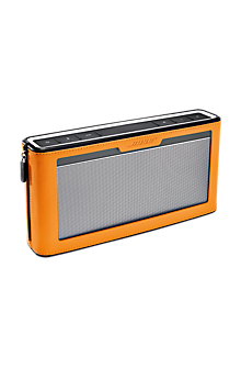 Bose Soundlink III Bluetooth Speaker Cover - Orange