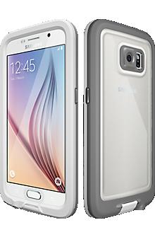 FRĒ Case for Samsung Galaxy S 6 - Avalanche/Black