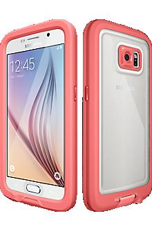 FRĒ case for Samsung Galaxy S6 - Cutback Coral