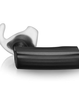 ERA™ by Jawbone® - Bluetooth Headset - Black Streak