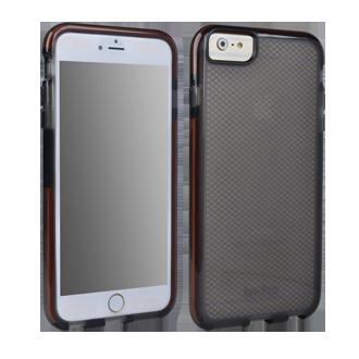 iPhone 6 Plus Tech 21 Impact Check Case - Smoke