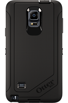 OtterBox Defender Series for Galaxy Note 4 - Black