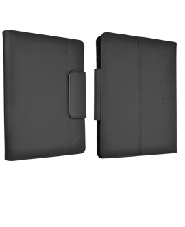 M-Edge 7-inch Universal Keyboard Folio - Black