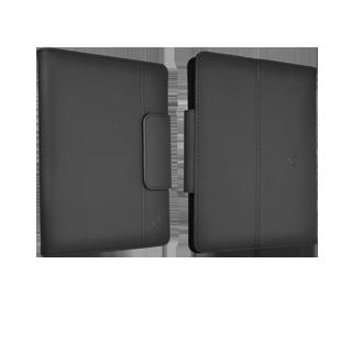 M-Edge 7-inch Universal Keyboard Folio - Black