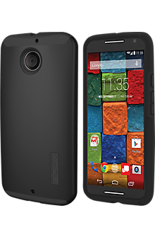 DualPro for the Moto X 2nd Gen - Black
