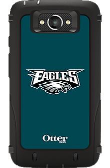 NFL Defender by OtterBox for DROID Turbo - Philadelphia Eagles