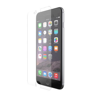 iPhone 6/6s Tech21 Impact Shield: Anti-Glare
