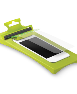 iPhone 6 Plus PureTek Roll-on Glass Screen Protector