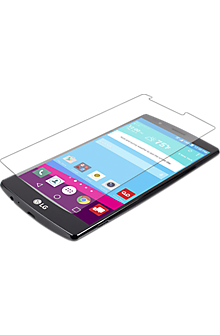 InvisibleShield Glass for LG G4