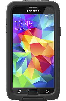 FRĒ Case for Samsung Galaxy S5 - Black