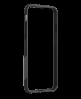 iPhone 6 TAVIK Outer Edge Bumper Case - Black & Charcoal