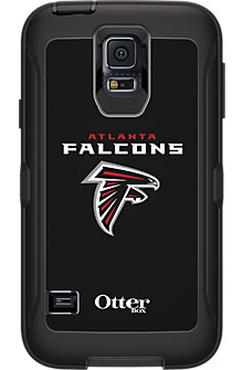 NFL Defender by OtterBox for Samsung Galaxy S5 - Atlanta Falcons