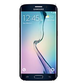 Galaxy S 6 edge - Black Sapphire - 32GB
