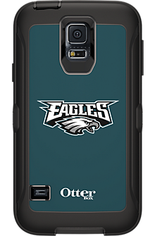 NFL Defender by OtterBox for Samsung Galaxy S5 - Philadelphia Eagles