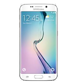 Galaxy S 6 edge - White Pearl - 128GB