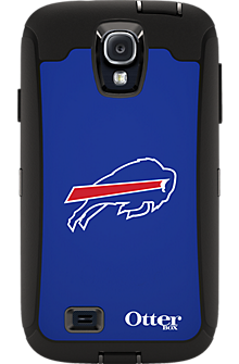 NFL Defender by OtterBox for Samsung Galaxy S4 - Buffalo Bills