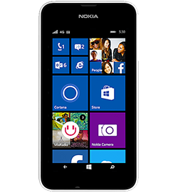 Lumia 530 - Certified Pre-Owned