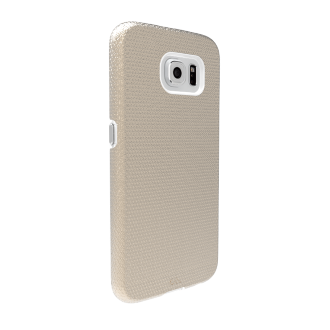 Samsung Galaxy S 6 Case Mate Tough Case - Champagne
