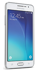 Samsung Galaxy Grand Prime - White