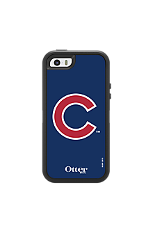 OtterBox Defender Series for iPhone 5/5s - Chicago Cubs