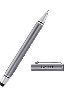 Bamboo Stylus Duo