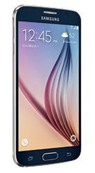 Samsung Galaxy S 6 - Black 64GB