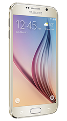 Samsung Galaxy S 6 - Gold 64GB