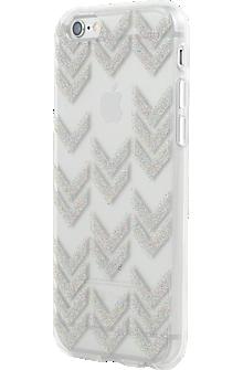 Incipio Design Series for iPhone 6/6s - Aria Pattern Multi Glitter