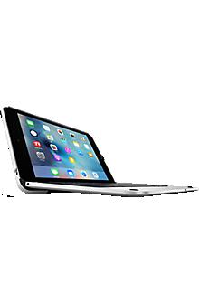 ClamCase Pro for iPad mini 4 - White