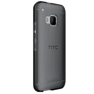 HTC One M9 Tech21 Evo Check Case - Smoke