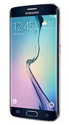 Samsung Galaxy S 6 Edge - Black 64GB