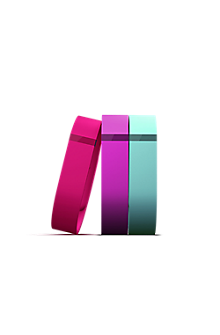 Flex 3-Pack Bands Vibrant (Violet