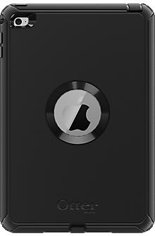 Defender Series for iPad mini 4 - Black