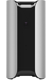 Canary all-in-one home security system - Silver