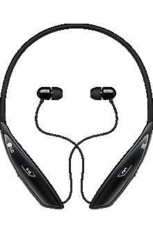 TONE ULTRA Bluetooth Stereo Headset - Black