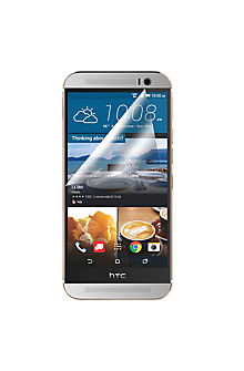 Anti-Scratch Screen Protector for HTC One M9