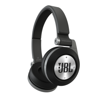 JBL Synchros E40 Bluetooth On-ear Headphones