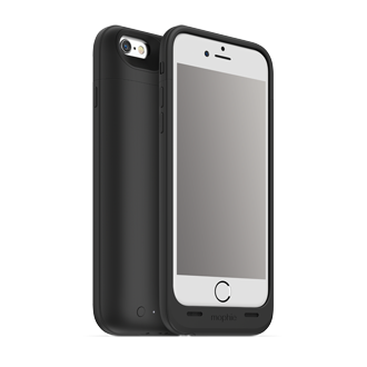 mophie juice pack air for iPhone 6 - Black