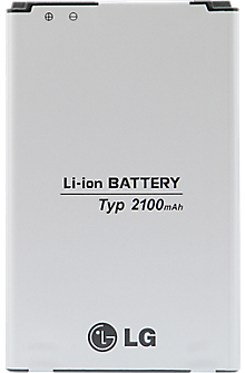 Standard Battery for LG Lancet