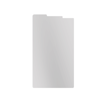LG Leon LTE Anti-Fingerprint Screen Protector - 2 Pack