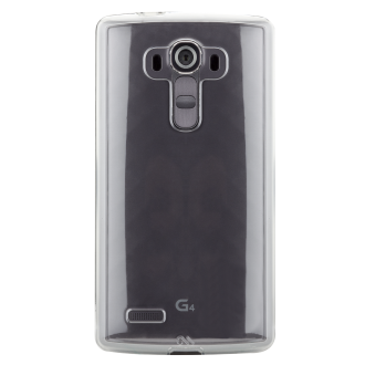 LG G4 Case Mate Naked Tough Case - Clear