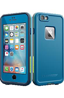 FRĒ case for iPhone 6/6s - Banzai Blue