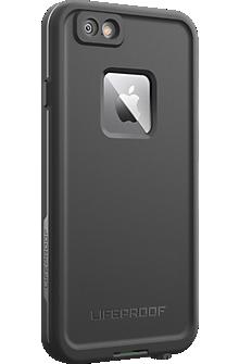 FRĒ Case for iPhone 6/6s - Black