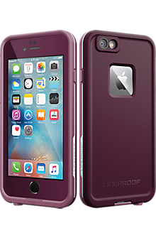 FRĒ case for iPhone 6/6s - Crushed Purple